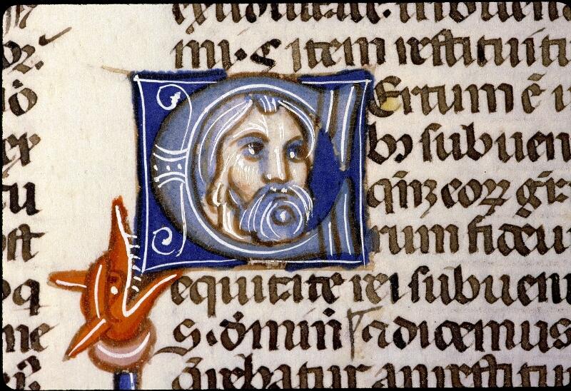 Angers, Bibl. mun., ms. 0338, f. 016v - vue 2