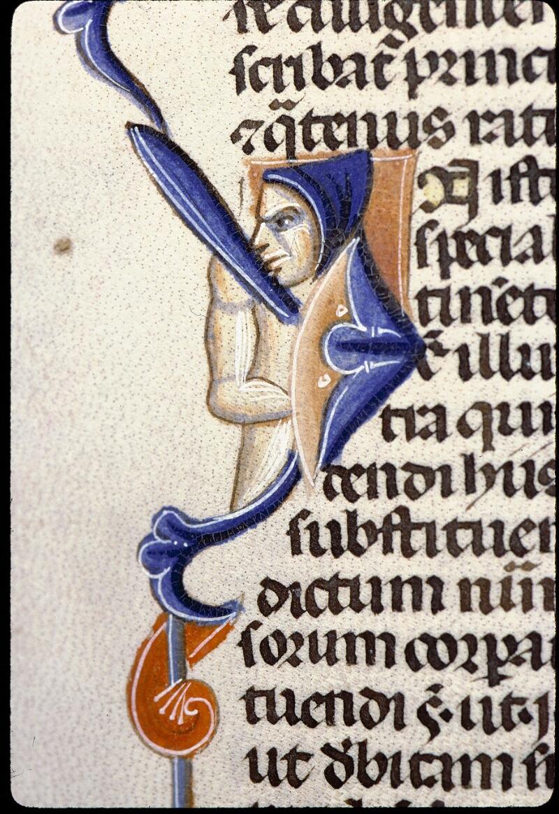 Angers, Bibl. mun., ms. 0338, f. 094 - vue 2