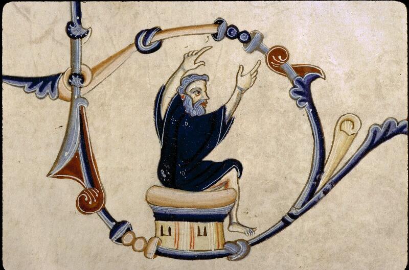 Angers, Bibl. mun., ms. 0338, f. 204v - vue 4