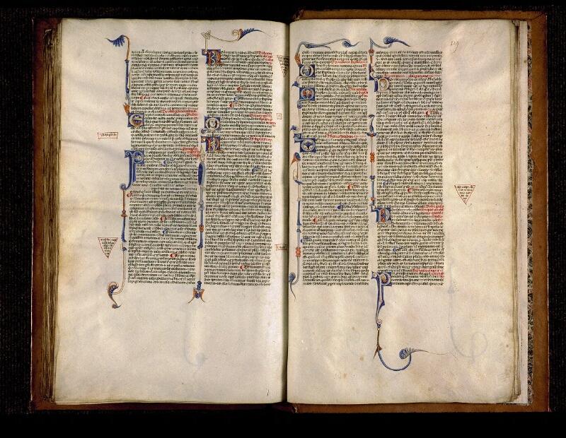 Angers, Bibl. mun., ms. 0338, f. 218v-219
