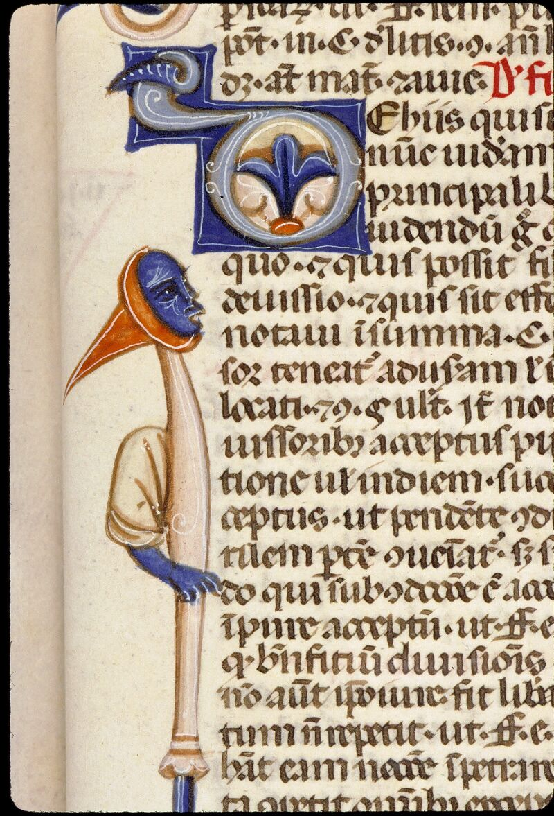 Angers, Bibl. mun., ms. 0338, f. 219