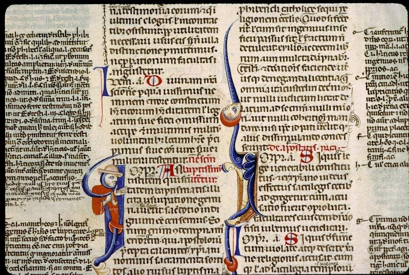 Angers, Bibl. mun., ms. 0339, f. 021v - vue 2