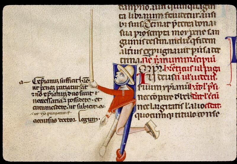 Angers, Bibl. mun., ms. 0339, f. 023v - vue 2