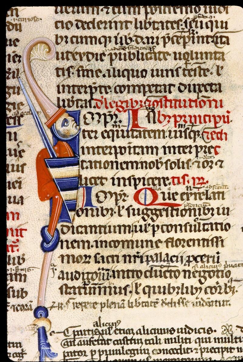 Angers, Bibl. mun., ms. 0339, f. 025v - vue 2