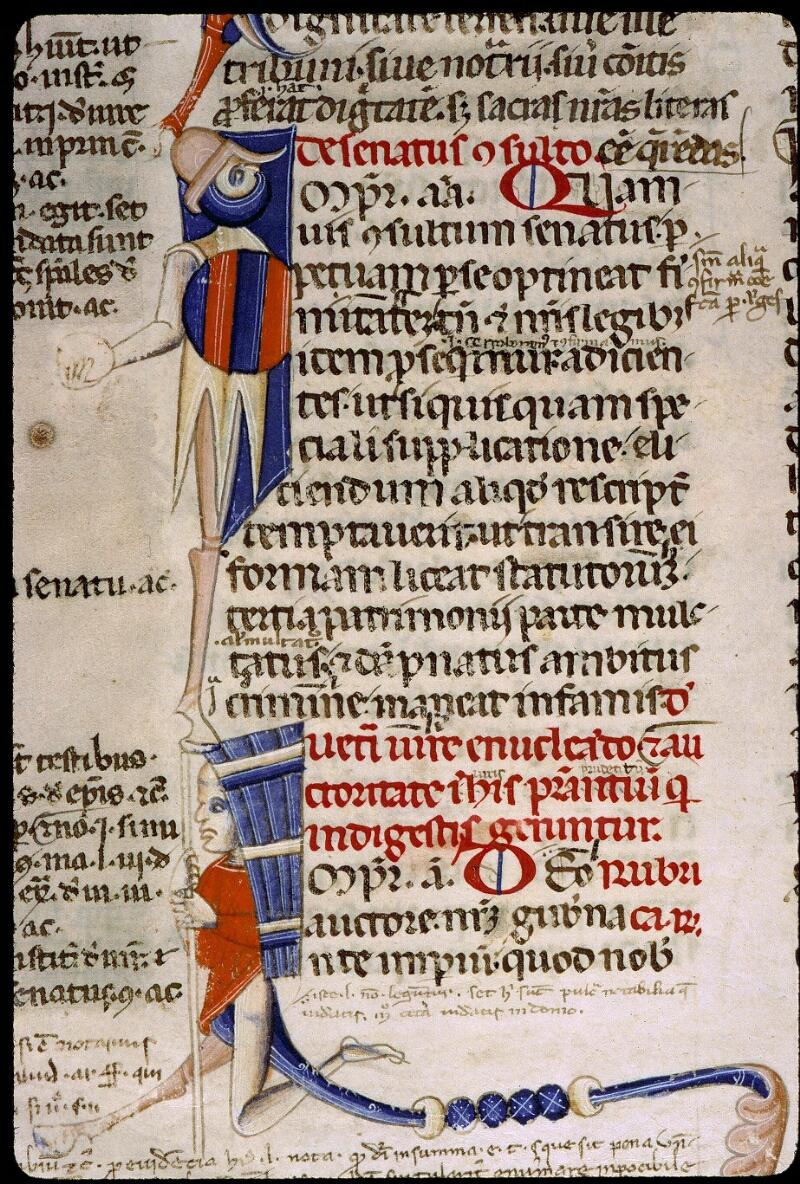 Angers, Bibl. mun., ms. 0339, f. 027 - vue 2