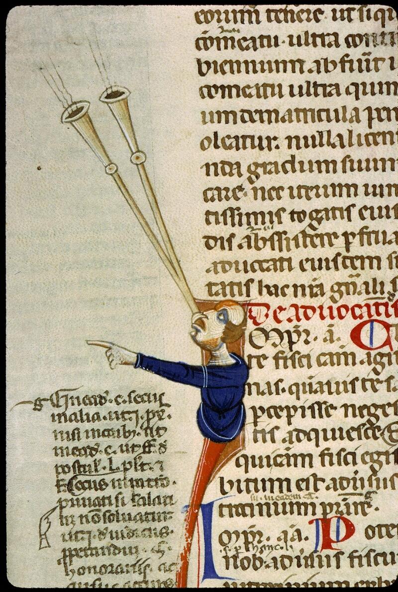 Angers, Bibl. mun., ms. 0339, f. 056 - vue 2