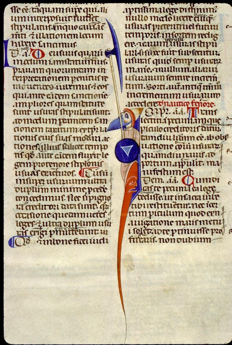 Angers, Bibl. mun., ms. 0339, f. 119v