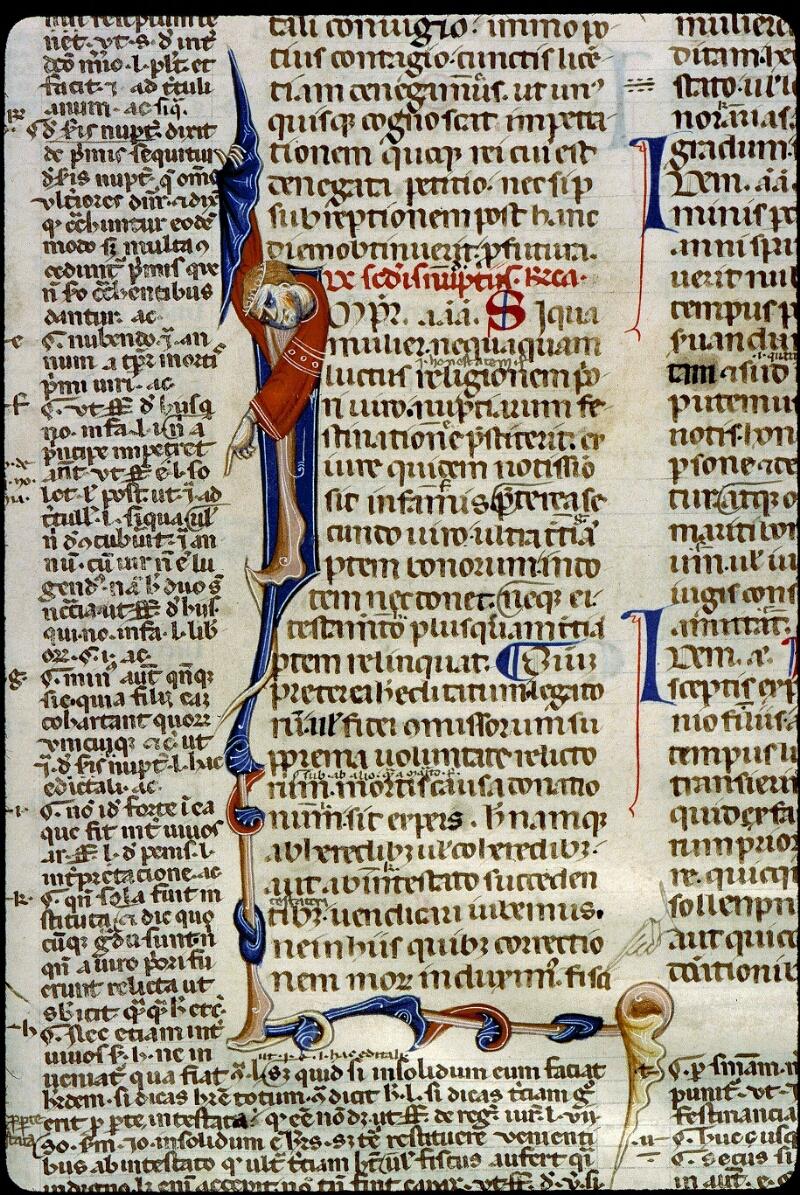 Angers, Bibl. mun., ms. 0339, f. 145