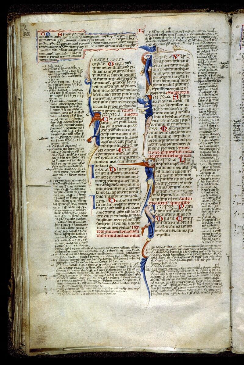 Angers, Bibl. mun., ms. 0339, f. 161v