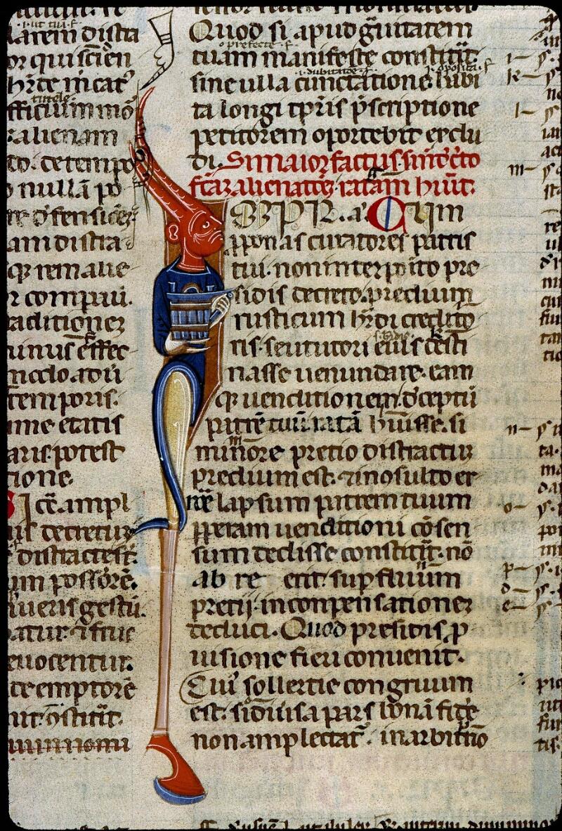 Angers, Bibl. mun., ms. 0339, f. 182