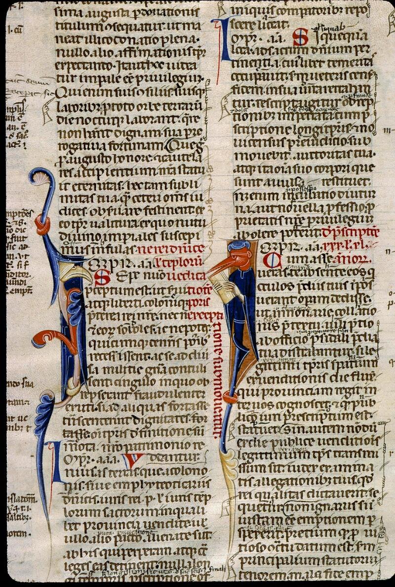 Angers, Bibl. mun., ms. 0339, f. 245v