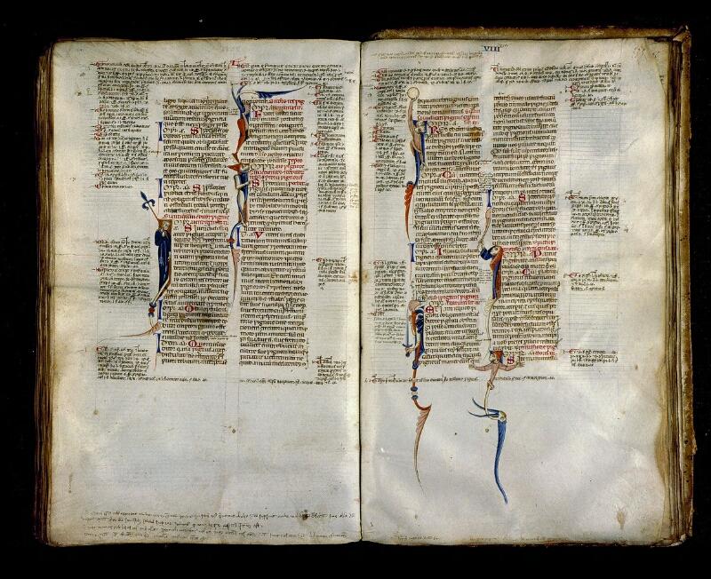 Angers, Bibl. mun., ms. 0339, f. 274v-275