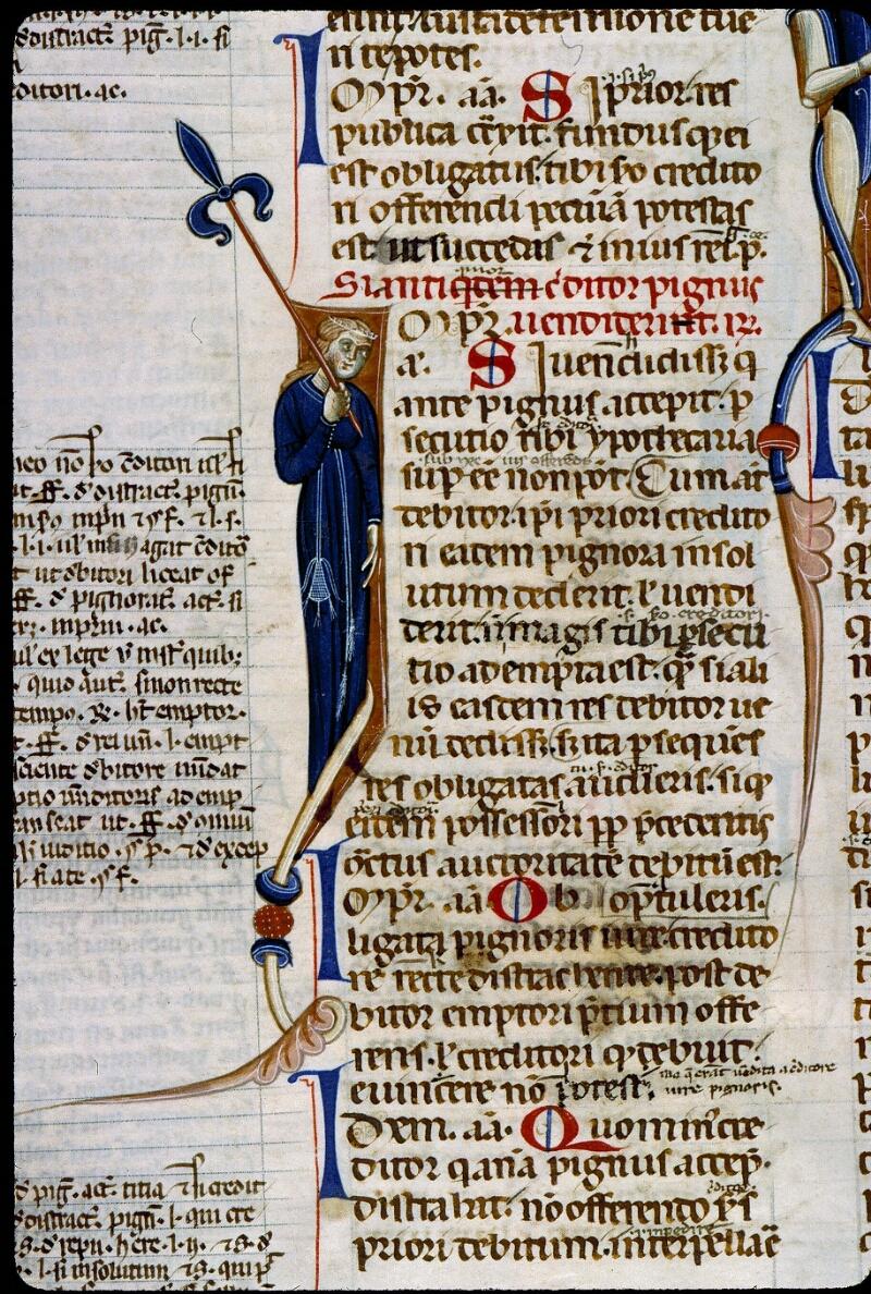Angers, Bibl. mun., ms. 0339, f. 274v
