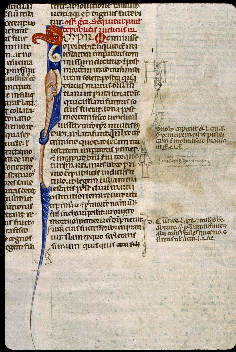 Angers, Bibl. mun., ms. 0339, f. 302