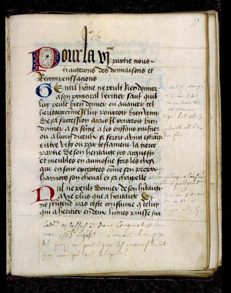 Angers, Bibl. mun., ms. 0342, f. 077