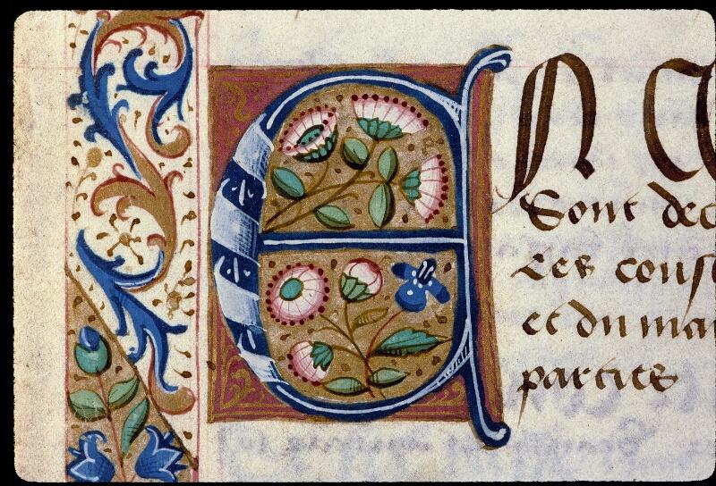 Angers, Bibl. mun., ms. 0343, f. 014 - vue 2