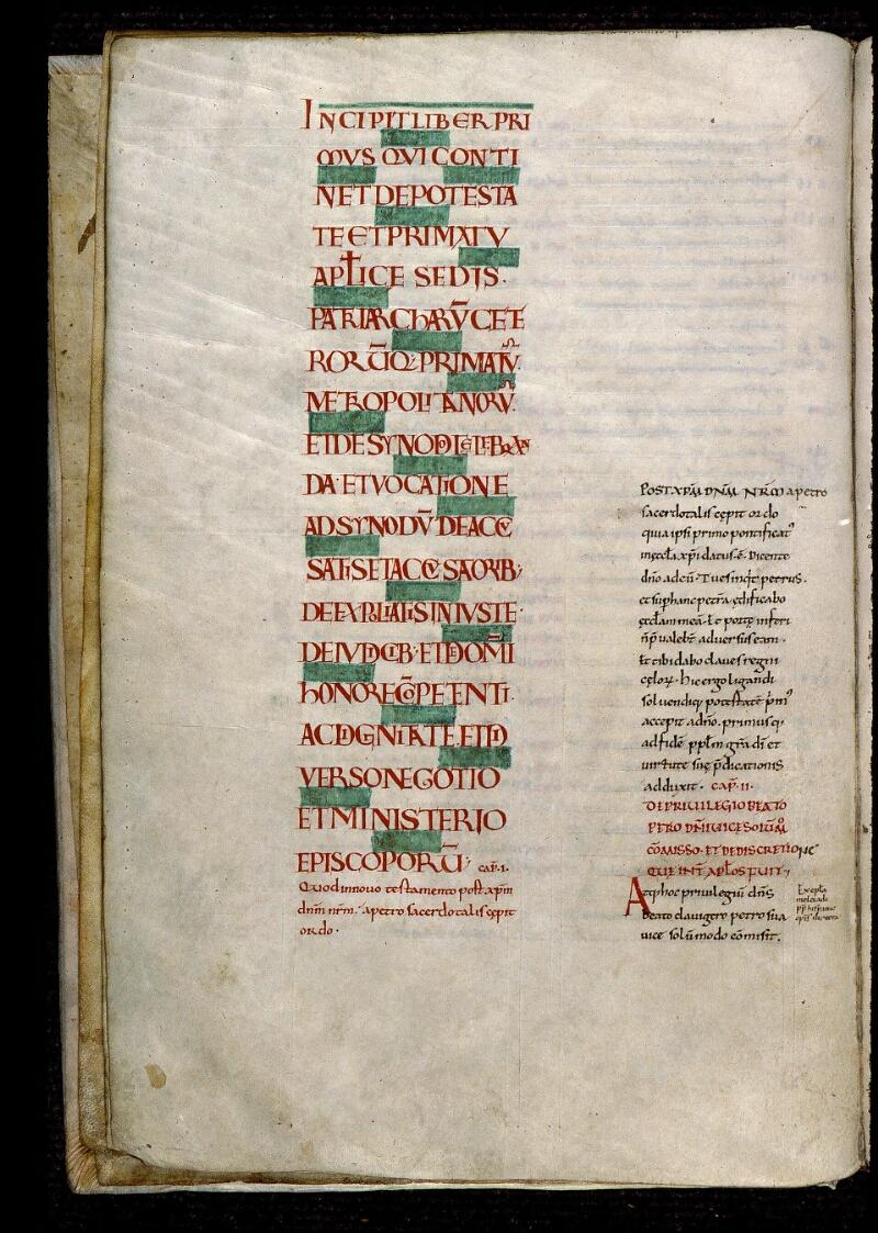 Angers, Bibl. mun., ms. 0368, f. 005v