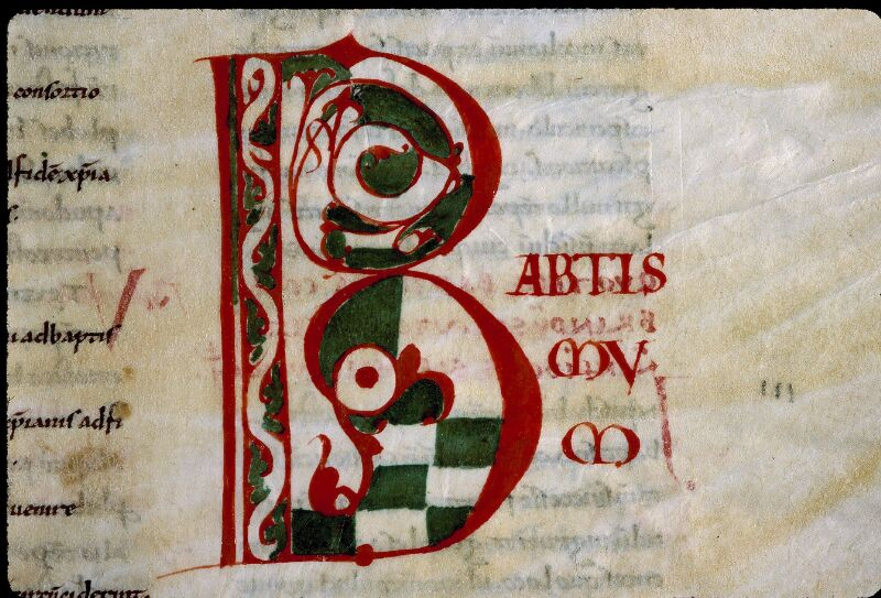 Angers, Bibl. mun., ms. 0368, f. 082 - vue 2