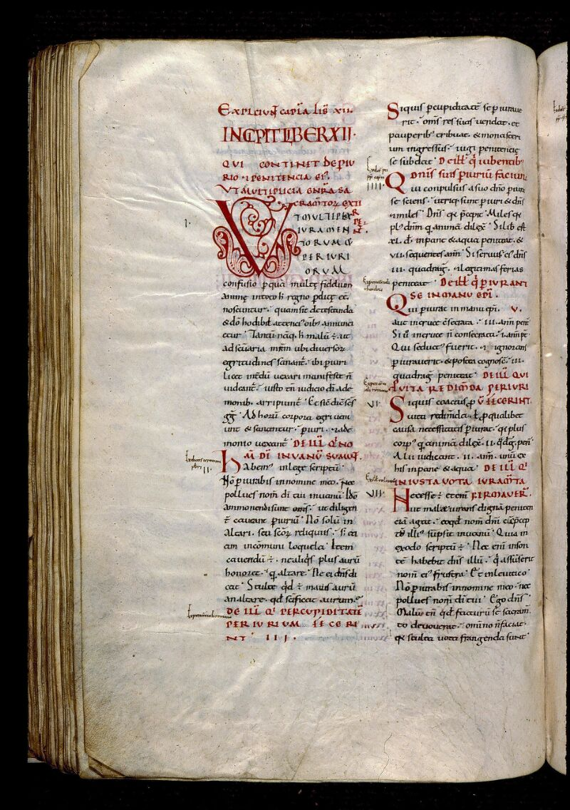Angers, Bibl. mun., ms. 0368, f. 144v - vue 1