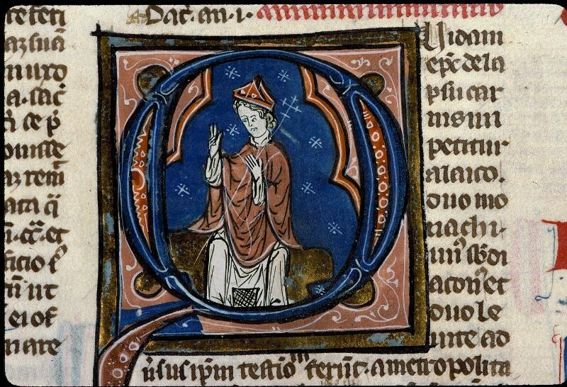 Angers, Bibl. mun., ms. 0371, f. 090v - vue 2