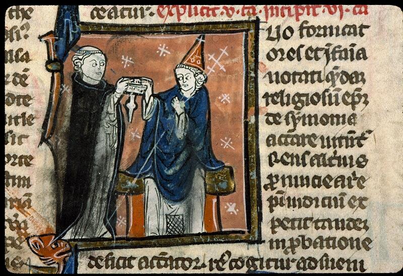 Angers, Bibl. mun., ms. 0371, f. 114v - vue 2