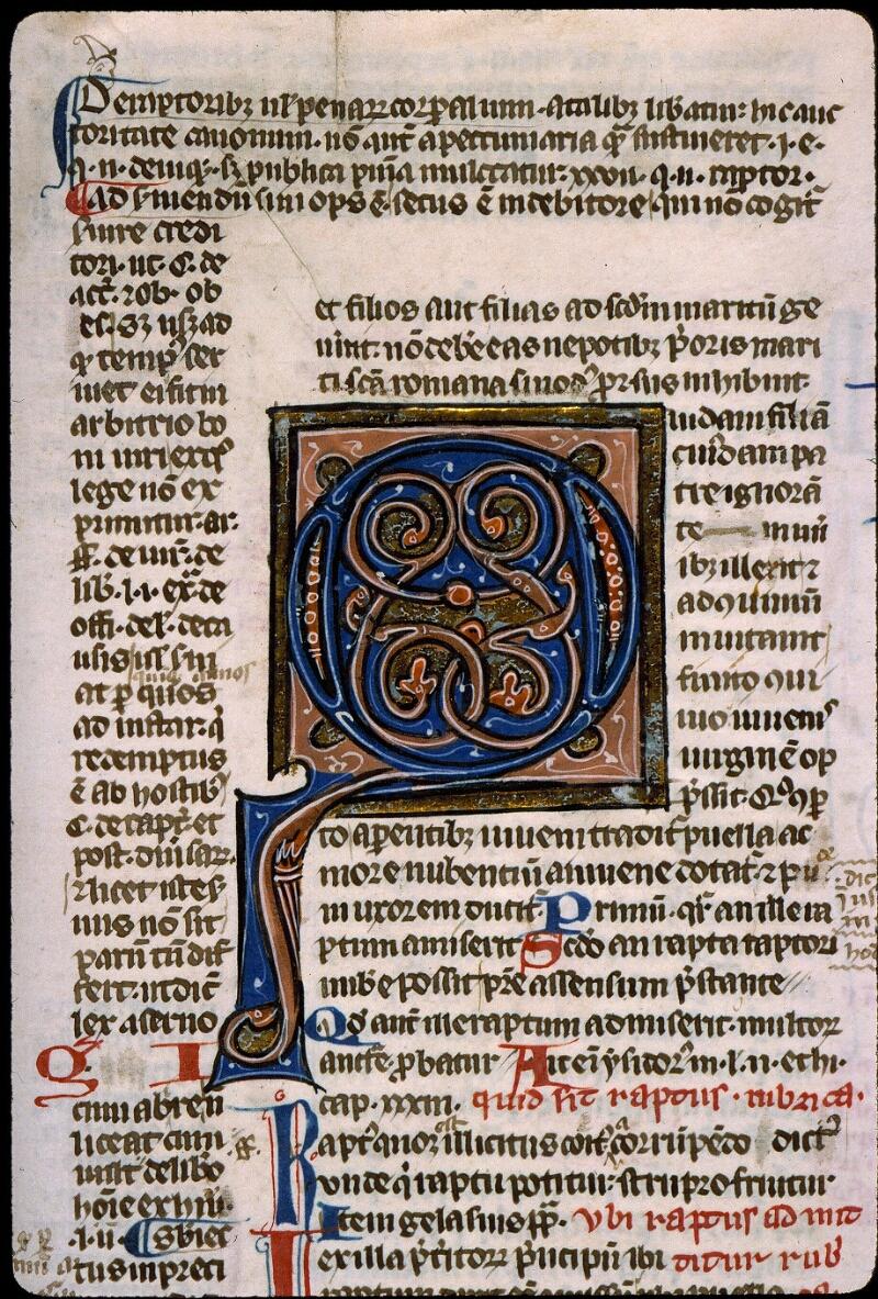 Angers, Bibl. mun., ms. 0371, f. 280