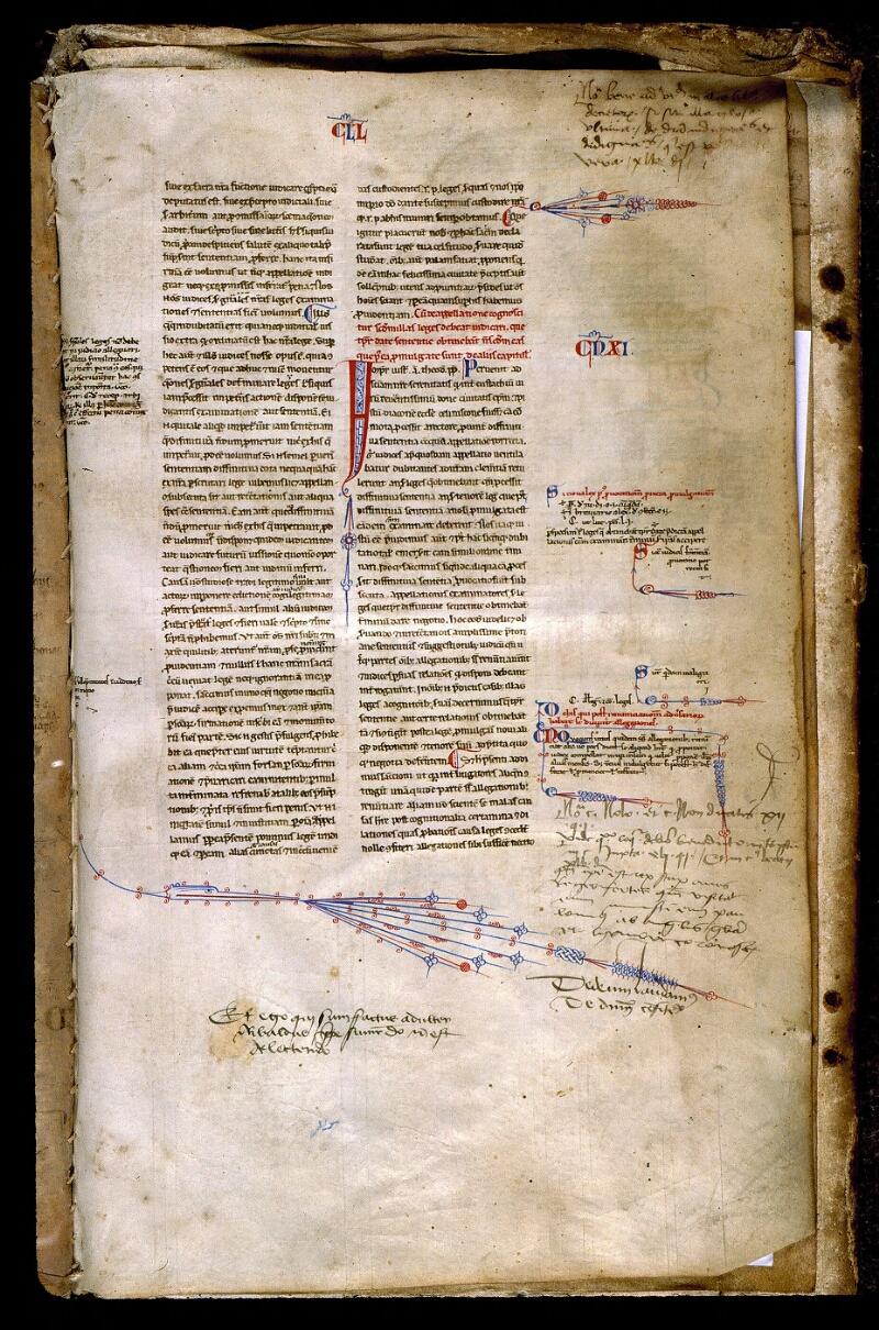 Angers, Bibl. mun., ms. 0371, f. 304