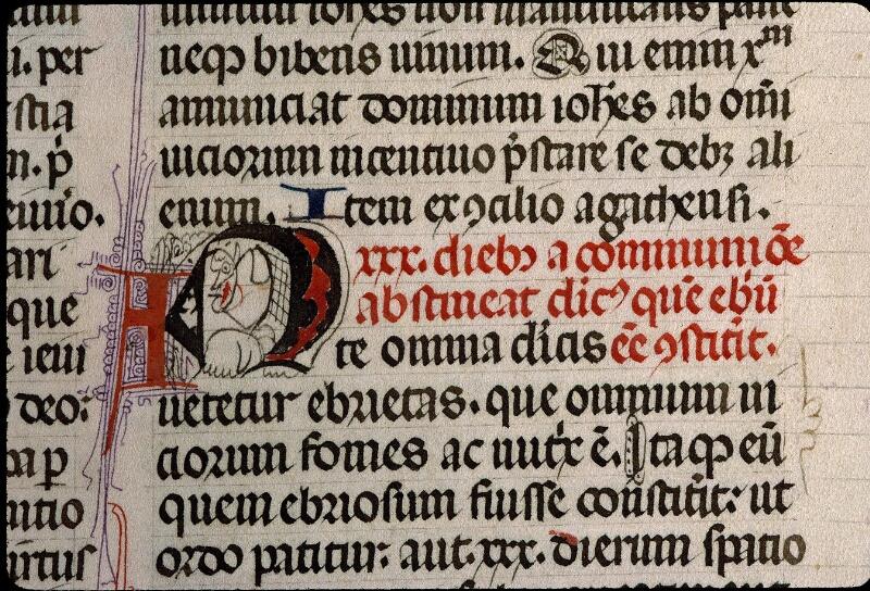 Angers, Bibl. mun., ms. 0372, f. 036 - vue 2