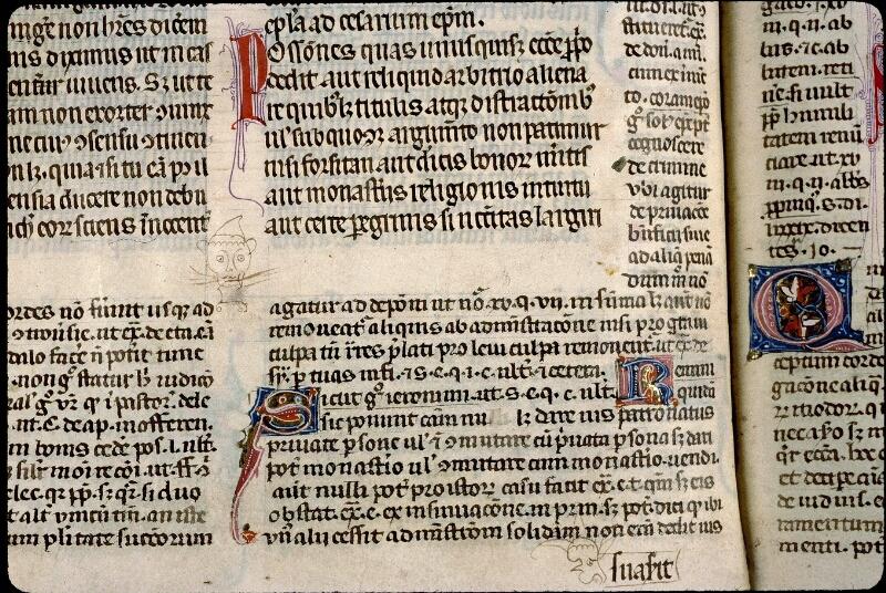 Angers, Bibl. mun., ms. 0372, f. 219v