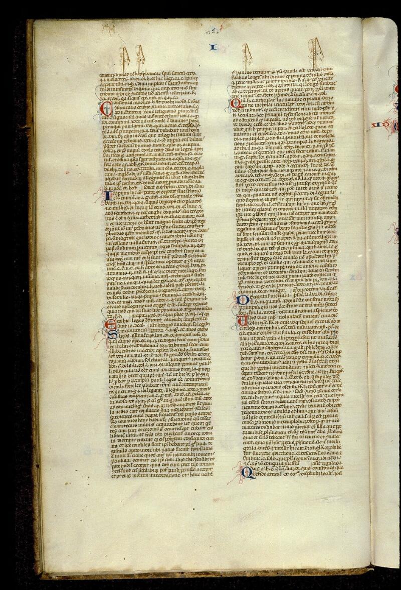 Angers, Bibl. mun., ms. 0373, f. 009v
