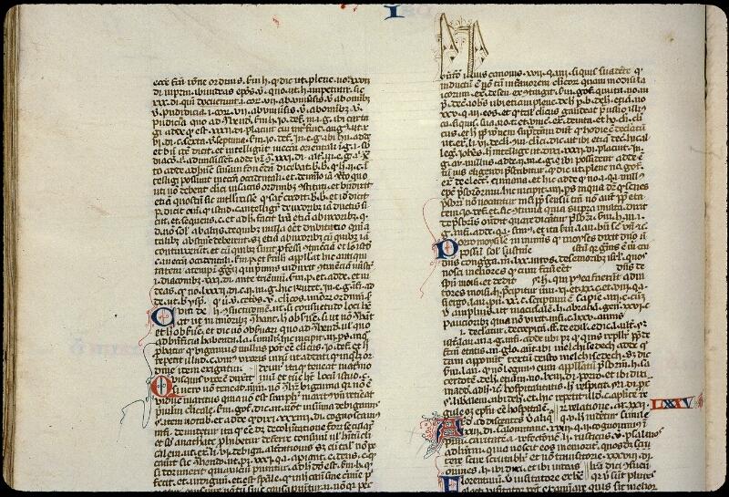 Angers, Bibl. mun., ms. 0373, f. 082v - vue 1