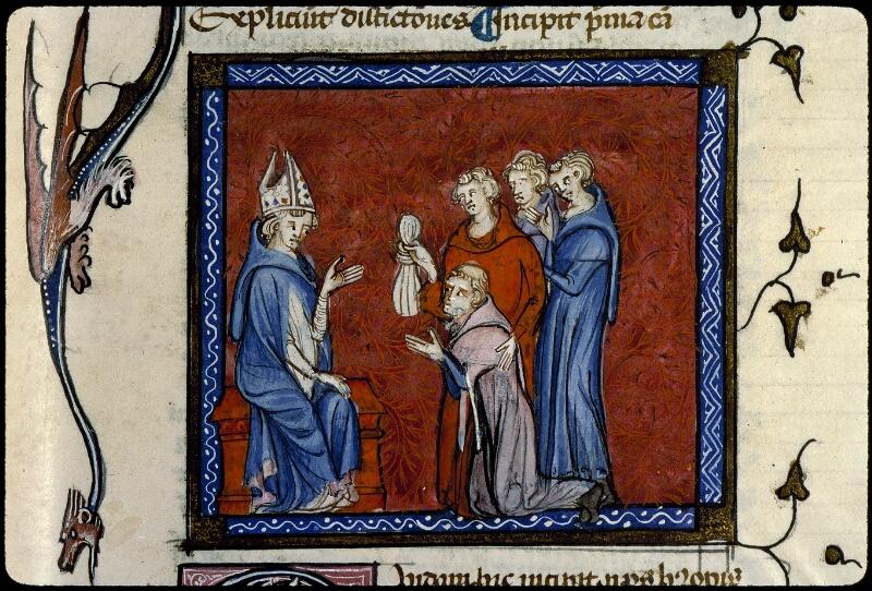 Angers, Bibl. mun., ms. 0373, f. 093 - vue 2