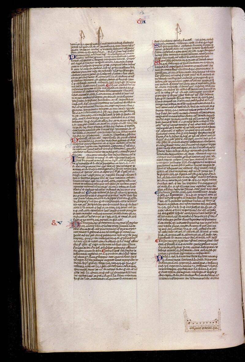Angers, Bibl. mun., ms. 0373, f. 118v
