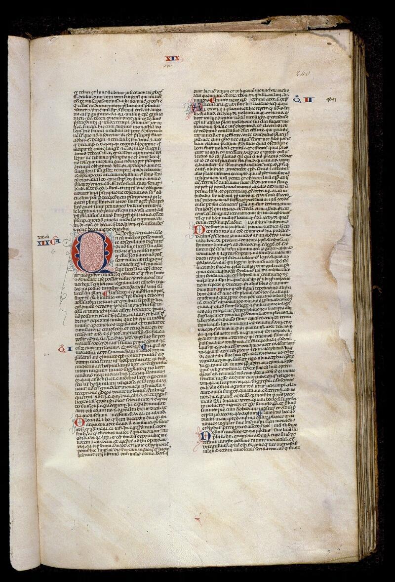 Angers, Bibl. mun., ms. 0373, f. 240