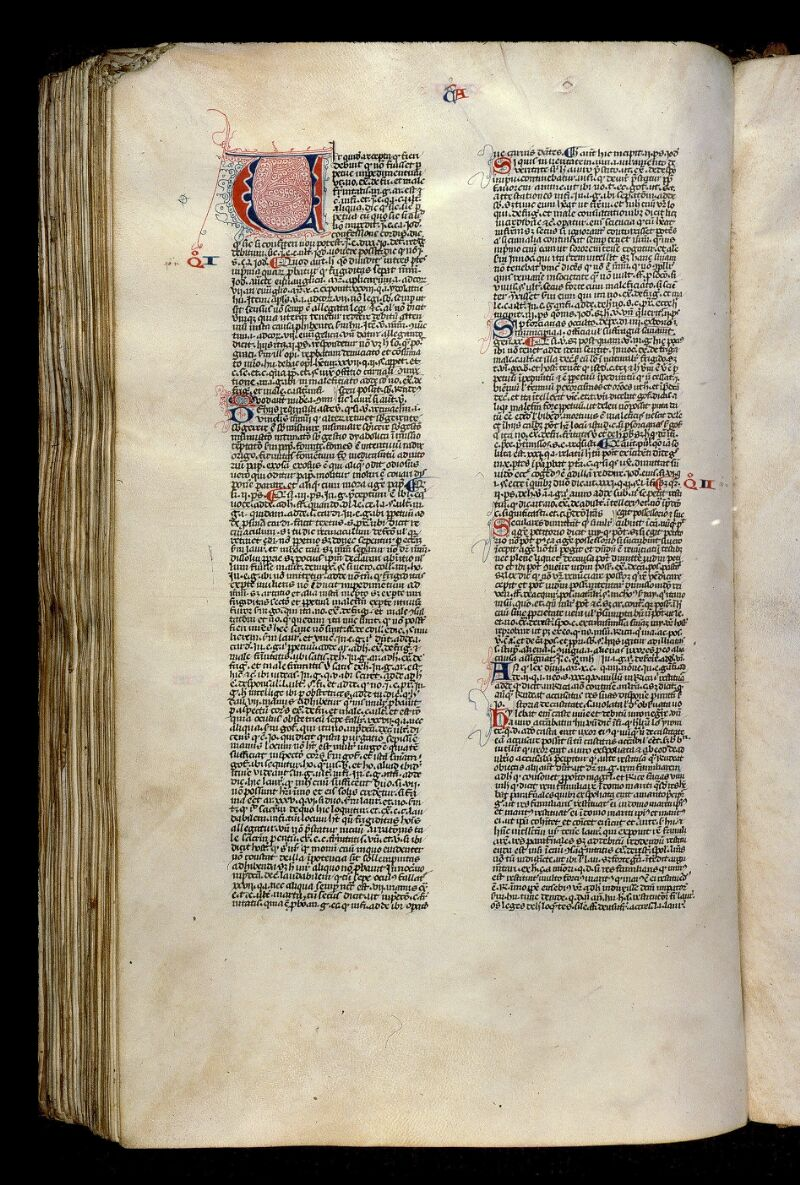 Angers, Bibl. mun., ms. 0373, f. 301v