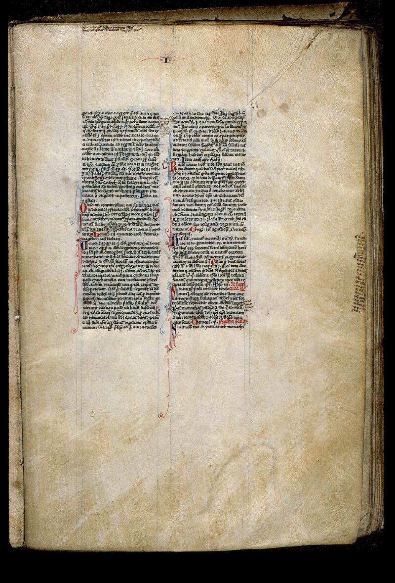 Angers, Bibl. mun., ms. 0374, B f. 022