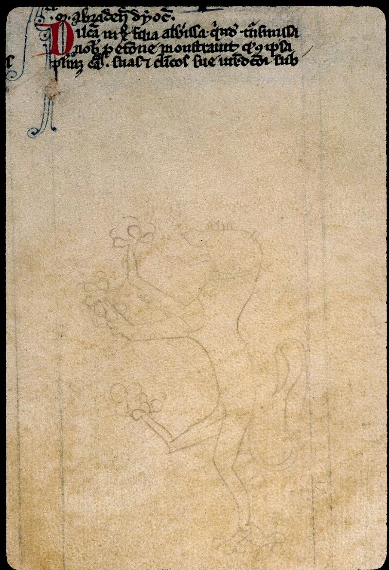 Angers, Bibl. mun., ms. 0374, B f. 037v - vue 2