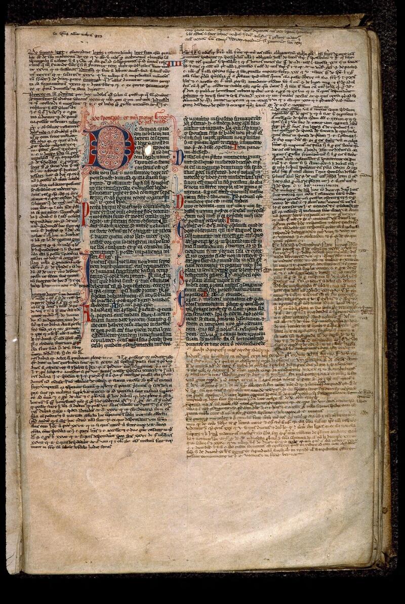Angers, Bibl. mun., ms. 0374, B f. 127
