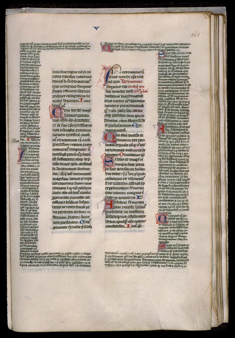 Angers, Bibl. mun., ms. 0376, f. 362