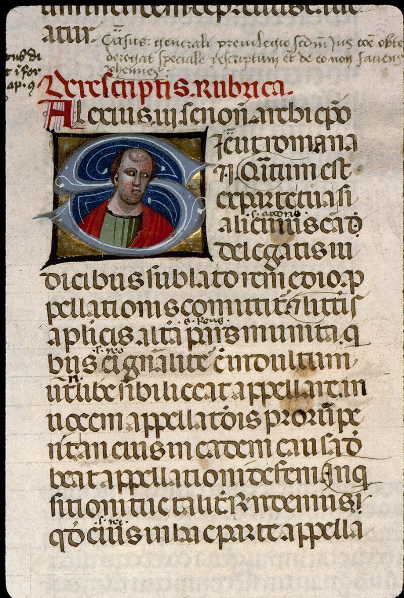 Angers, Bibl. mun., ms. 0378, f. 006