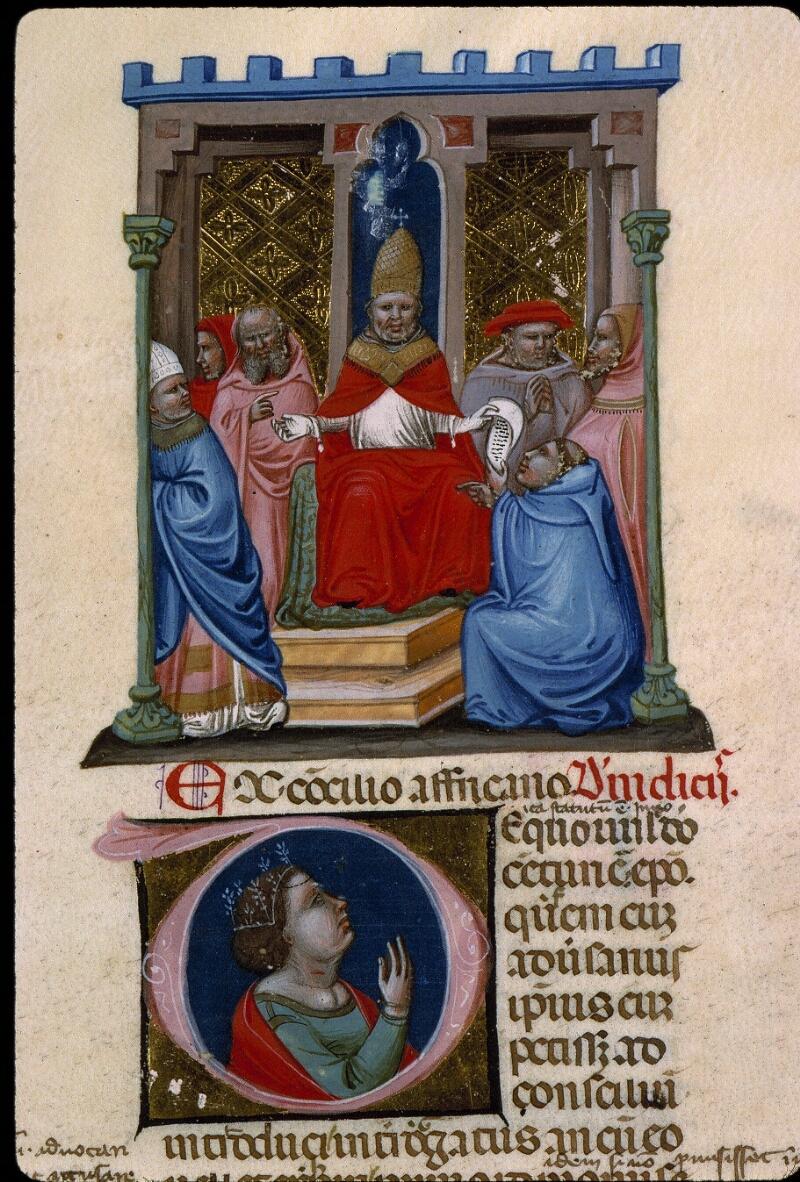 Angers, Bibl. mun., ms. 0378, f. 089 - vue 2