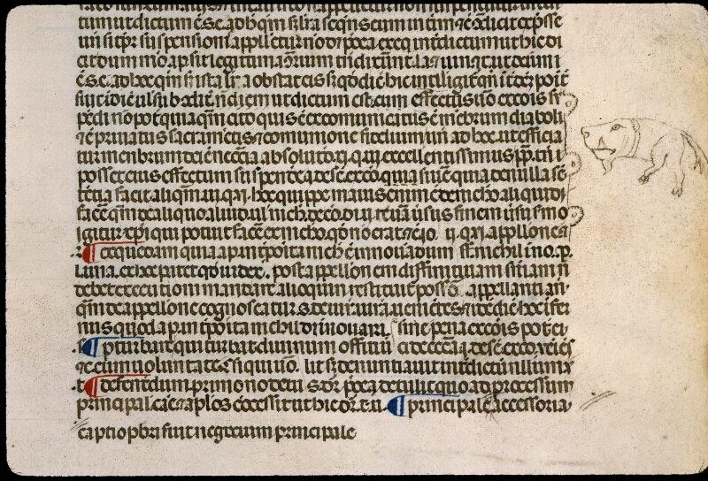 Angers, Bibl. mun., ms. 0378, f. 161