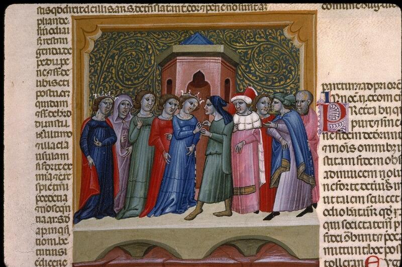 Angers, Bibl. mun., ms. 0378, f. 239 - vue 2