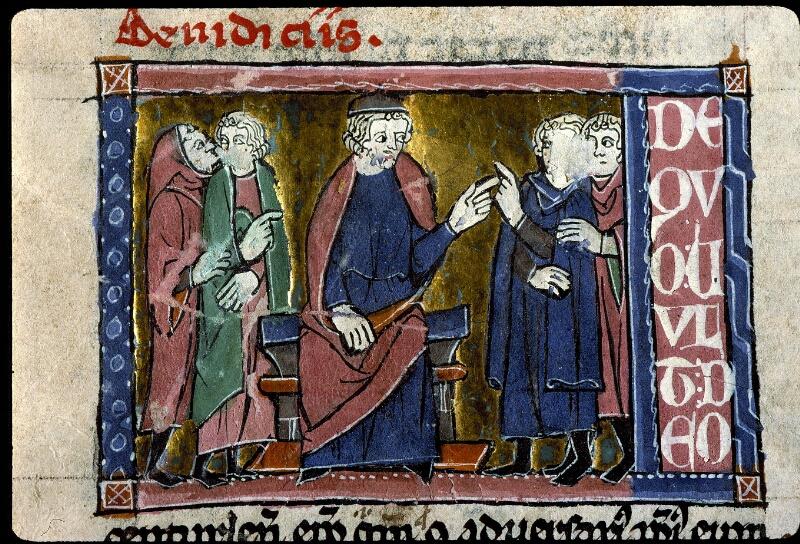 Angers, Bibl. mun., ms. 0379, f. 056 - vue 2
