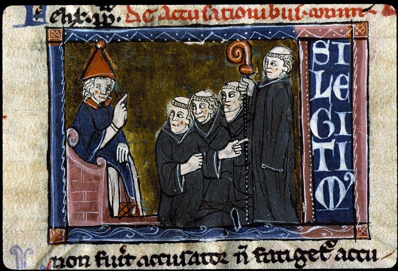 Angers, Bibl. mun., ms. 0379, f. 169 - vue 2