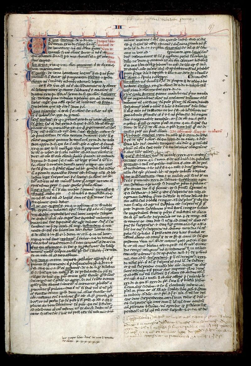 Angers, Bibl. mun., ms. 0380, f. 157