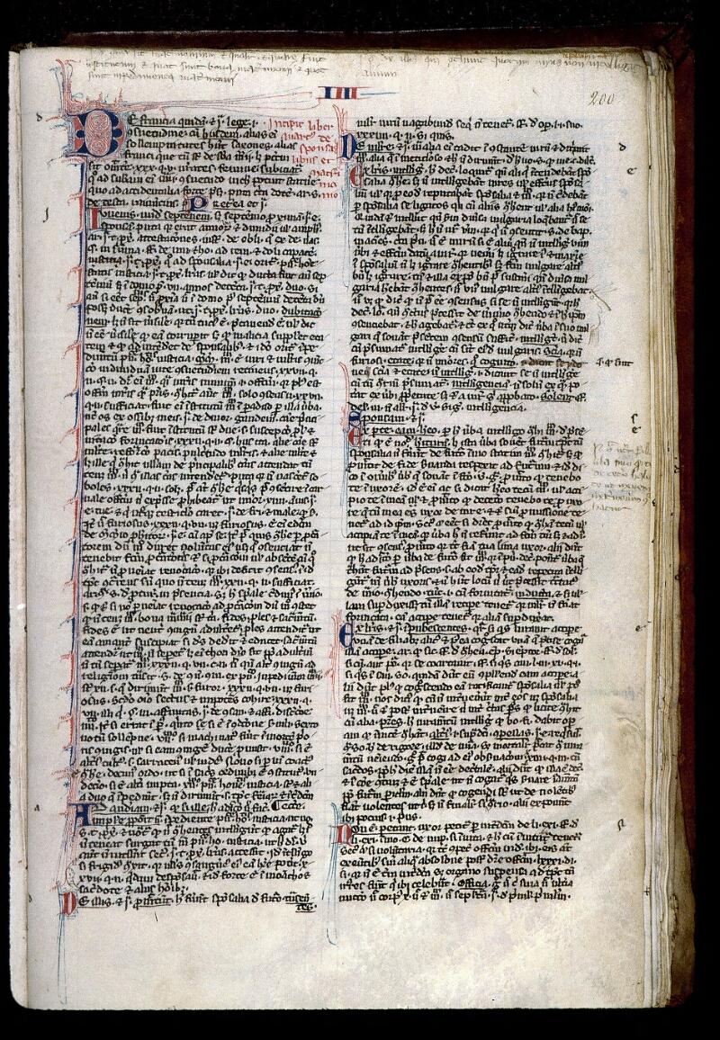 Angers, Bibl. mun., ms. 0380, f. 200