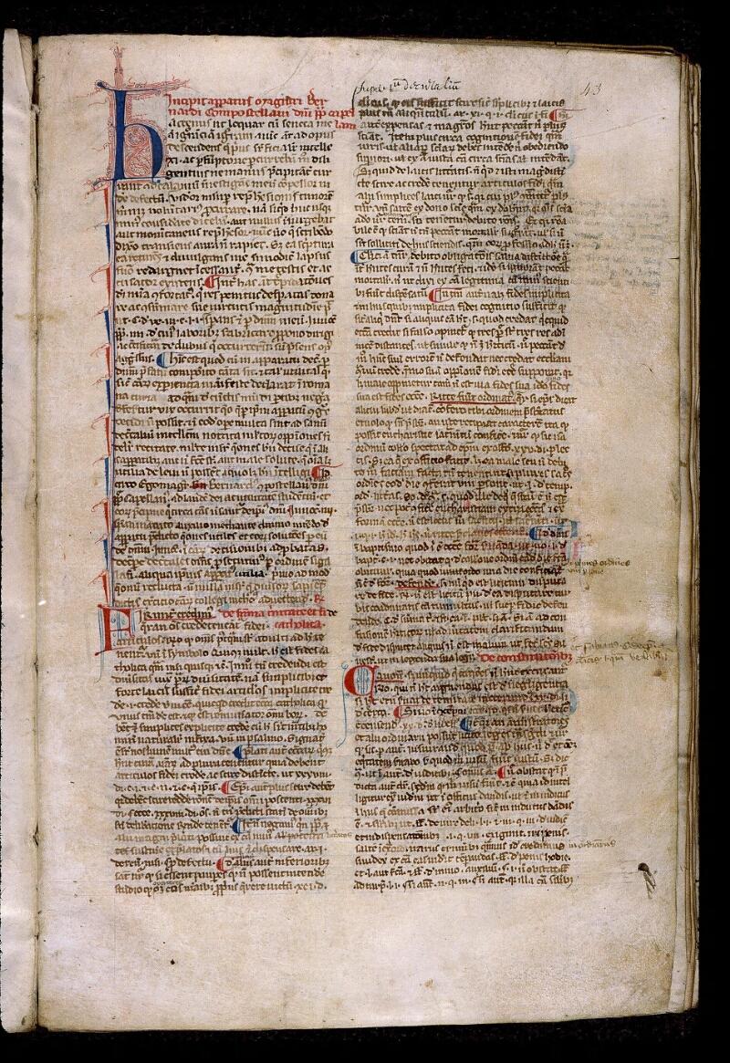 Angers, Bibl. mun., ms. 0381, f. 043