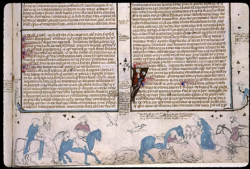 Angers, Bibl. mun., ms. 0385, f. 074 - vue 3