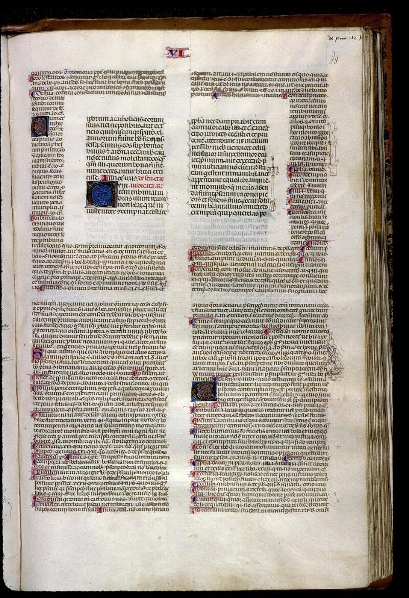 Angers, Bibl. mun., ms. 0385, f. 088